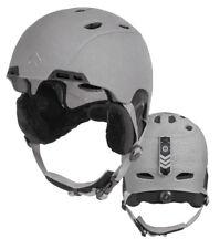 PROTEC Vigilante Snowboard / Ski Helmet  Grey XXL / 61cm - 62cm (BOA FIT SYSTEM)