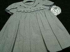 Sarah Louise Polyester Dresses (0-24 Months) for Girls