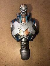 DC Universe Classics Wave 5 BAF Build a Figure Metallo Torso and Head