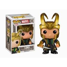 Figura Funko pop Loki (Marvel)