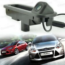 Replacement Trunk Handle Rear View Camera for Ford Focus MK3 2011 2012 2013 2014