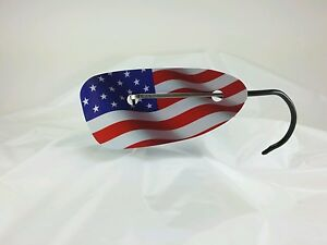 """Shooting Blinders - American Flag  (3/4"""" Extended  size)"""