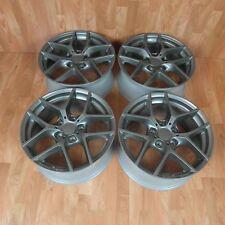 17 Zoll Borbet Y Alu Felgen für Peugeot 308 407 508 607
