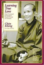 Learning True Love: How I Learned to Practice Social Change in Vietnam-ExLibrary