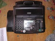 Panasonic KX-FP185G Plain Paper Faxgerät mit integrierten Telefon *NEU*