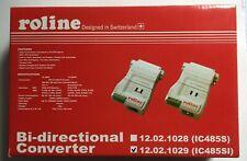 roline  Bi-directional Converter IC 485SI  (12.02.1029)