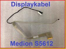 Medion Akoya S5612 MD97930 Displaykabel Web Cam Kabel LED Screen Kabel