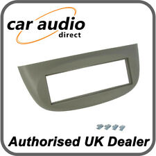 Connects2 CT24RT07 Facia Plate (Light Grey) for Renault Twingo / Wind 2007>