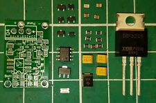 PWM5 MInature (Pico) High efficiency Solar Charge Controller Standard Kit
