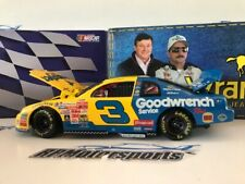 1999 ACTION  * #3 DALE EARNHARDT * WRANGLER JEANS / GM GOODWRENCH * 1/24