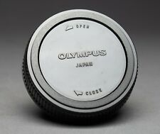Genuine Olympus OM-System Rear Lens Cap Original