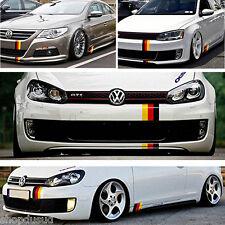 AUTOADHESIVO BANDA, TIRA PEGATINAS 3M X15cm VW SKODA VOLKSWAGEN GOLF 12 3 4 5 6