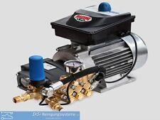 HDS Hochdruckreiniger Motor- Pumpeneinheit 210Bar bei 15l/min Hochdruckpumpe