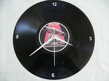 LED ZEPPELIN Mothership VINYL LP  Wall Clock