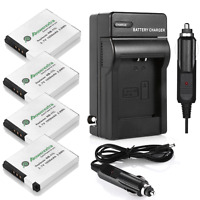NB11LH NB-11L Battery / Charger For Canon Power-Shot 110 115 130 140 150 320 340