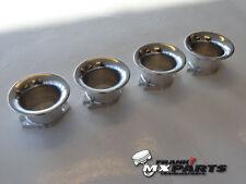 Pila di alluminio di velocità Keihin FCR racing carburatore 35 37 39 41 carb