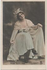 POSTCARD  ACTRESSES  EDNA MAY         Tuck