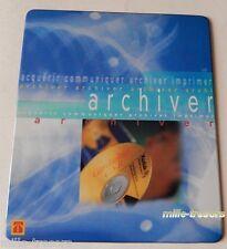 TAPIS de SOURIS KODAK Made in France par NOVA - Visuel ARCHIVER