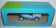 b ELIGOR CITROEN 5CV 5 CV 200 KG CAMIONNETTE 1926 BEBE CADUM REF 1018 BOX 1/43