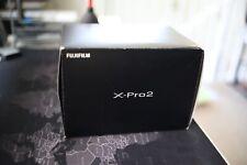Fujifilm X-Pro2 Mirrorless Camera with lots of Premium stuff