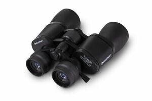 Celestron Land Scout 8-24 x 50 ZOOM - Porro Prism Binoculars #72355 (UK Stock)