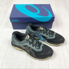 Asics Men GT-2000 6 Trail Running Shoe Sneaker New size 7 athlete