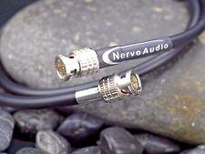 Nerve Audio ZERO SPDIF Digital Coaxial Cable BNC-BNC 1 meter