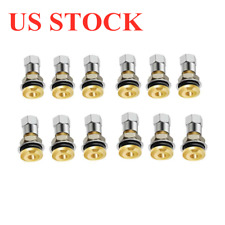 12x For Gas Fuel Water Can Jug to Allow Faster Flowing Fuel Gas Can Vent Cap Set