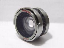 Titanium Super Wide Lens AF 0.42X