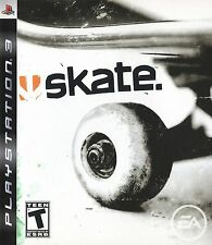 Skate PS3 - LN - Game Disc Only