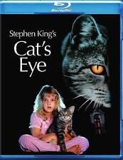 Stephen King's Cat's Eye (Blu Ray)