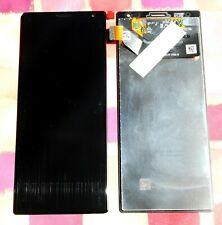 GENUINE BLACK SONY XPERIA 10 PLUS I4213 I3213 LCD SCREEN DISPLAY No ADHESIVE