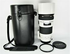 """Minolta High Speed AF APO TELE ZOOM 80-200mm F2.8 G Lens """"Near Mint"""" from japan"""