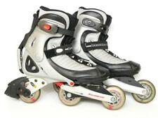 Rollerblade Perseus Alfa Inline Skates Roller Men's Us 7 Eu 39 - Made in Italy