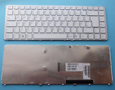 Teclado sony vaio vgn-nw21z/s vgn-nw21zf vgn-nw11s/s vgn-nw21mf Keyboard
