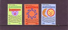 NA NVPH 497-99 Kinderzegels 1974 Postfris