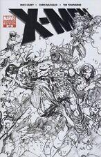 X-Men Vol. 1 (1991-2012) #206 (Simone Bianchi Incentive Variant)