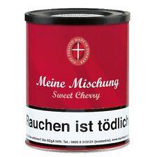 Pfeifentabak Meine Mischung Rot 200 Gramm / 17162