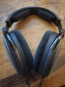 Massdrop Sennheiser HD 58x Jubilee Headphones - Excellent Condition