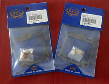 2 YAMAHA VIRAGO  XV750 88-94, XV1100 88-97  CARB REBUILD KITS K&L 18-5185