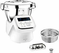 Krups Küchenmaschine mit Kochfunktion HP60A1 i Prep&Cook Gourmet XL