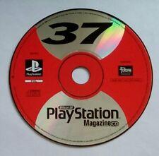 *DEMO DISK 37 Medievil Spyro Tombi Yaroze Playstation One 1 PSOne PS1 PS