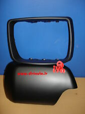 BMW X5  E53  1999 - 2006 Wing Door mirror Cover+ Ring RIGHT side NEW