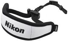 Nikon hand strap Nikon1 Mirror-less SLR White AH-N6000WH