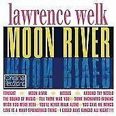 Lawrence Welk, Moon River CD | 5050457118020 | New