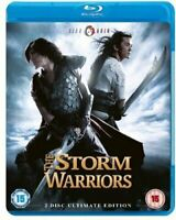 The Storm Warriors [Blu-ray] [2009]