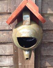 Robin / Wren / Small Bird Teapot Nest