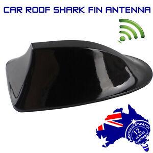 Shark Fin Style Garnish Auto Ute Antenna Aerials For NISSAN NAVARA NP300 X-Trail