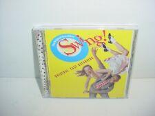 Swing The Original Cast Recording CD