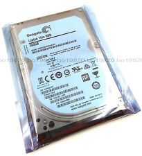 "NEW 7mm SEAGATE MOMENTUS THIN 500GB 2.5"" 5400RPM SATA  HARD DRIVE"